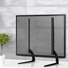 Load image into Gallery viewer, Universal TV Stand, Black