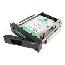 Load image into Gallery viewer, Simplecom Internal Bay Mobile Rack SATA HDD Backplane Enclosure
