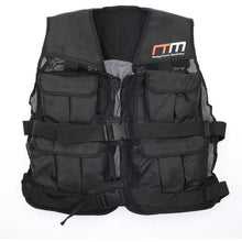 Load image into Gallery viewer, Weighted Vest - 40LBS