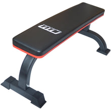 Load image into Gallery viewer, Commercial Flat Weight Lifting Bench