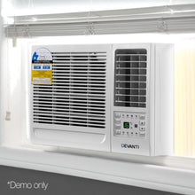 Load image into Gallery viewer, Window Air Conditioner, White, 1.6kw