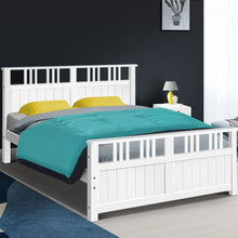 Load image into Gallery viewer, Eva Bed Frame, Queen