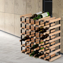 Load image into Gallery viewer, Wine Rack, Natural, 42 Bottles