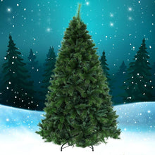 Load image into Gallery viewer, Christmas Tree, Green, 1024 Tips, 1.8M, 6ft.