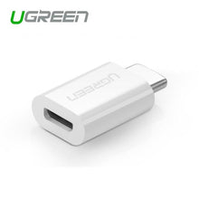 Load image into Gallery viewer, UGREEN USB 3.1 Type-C to Micro USB Adapter (30154)