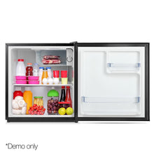 Load image into Gallery viewer, Bar Fridge, Black, 48L