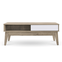 Load image into Gallery viewer, Coffee Table, Oak