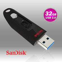 Load image into Gallery viewer, SanDisk Ultra CZ48 32G USB 3.0 Flash Drive (SDCZ48-032G)