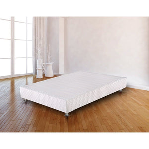 Ensemble Frame Bed Base, Double