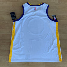 Load image into Gallery viewer, Blank Golden State Warriors Nike Connect Jersey