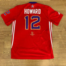 Load image into Gallery viewer, Dwight Howard Houston Rockets All Star West Adidas Jersey