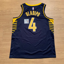 Load image into Gallery viewer, Victor Oladipo Indiana Pacers Nike Jersey