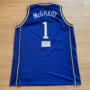 Tracy McGrady Orlando Magic Champion Jersey