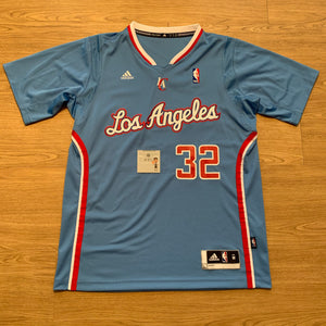 Blake Griffin III LA Clippers Adidas Jersey