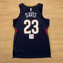 Load image into Gallery viewer, Anthony Davis New Orleans Pelicans Nike Jersey