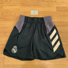 Load image into Gallery viewer, Real Madrid Adidas Game Shorts