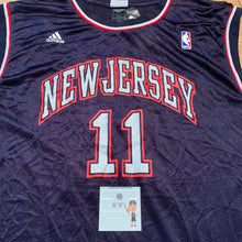 Load image into Gallery viewer, Brook Lopez New Jersey Nets Adidas Jersey
