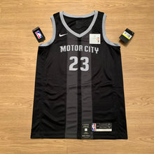 Load image into Gallery viewer, Blake Griffin Detroit Pistons Nike Jersey