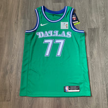 Load image into Gallery viewer, Luka Doncic Dallas Mavericks Nike Jersey