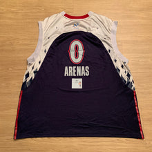 Load image into Gallery viewer, Gilbert Arenas All Star East 2007 Adidas Jersey