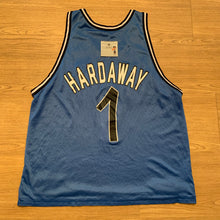 Load image into Gallery viewer, Penny Hardaway Orlando Magic Reversible Champion Jersey