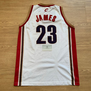 LeBron James Cleveland Cavaliers Champion Jersey