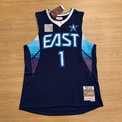Allen Iverson All Star East 2009 Mitchell & Ness Jersey