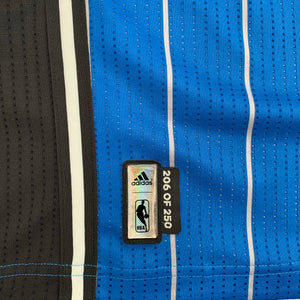 Dwight Howard Orlando Magic Limited Edition of 250 Authentic Adidas Jersey