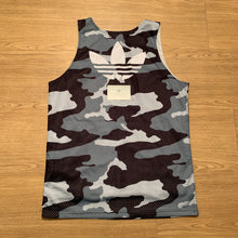 Load image into Gallery viewer, Brooklyn Nets Camo Adidas Jersey