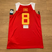 Load image into Gallery viewer, Ding Yanyuhang China National Team Nike Jersey