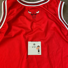 Load image into Gallery viewer, Chicago Bulls Champion Jersey