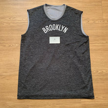 Load image into Gallery viewer, Brooklyn Nets Reversible Adidas Training Jersey