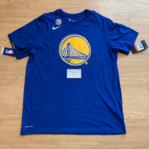 Golden State Warriors Nike Tee