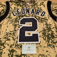 Load image into Gallery viewer, Kawhi Leonard San Antonio Spurs T2T Jersey