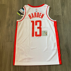 James Harden Houston Rockets Nike Jersey