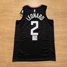 Load image into Gallery viewer, Kawhi Leonard LA Clippers Nike Jersey