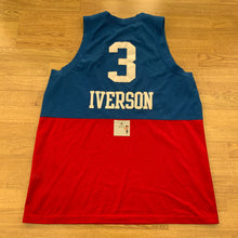 Load image into Gallery viewer, Allen Iverson Philadelphia 76ers Nike Jersey