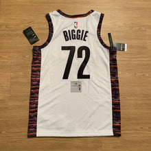 Load image into Gallery viewer, Biggie Smalls Brooklyn Nets Nike Jersey