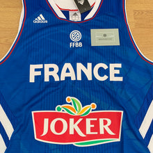 Load image into Gallery viewer, France National Team Adidas Jersey