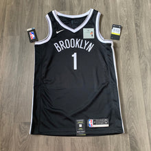 Load image into Gallery viewer, D'Angelo Russell Brooklyn Nets Nike Jersey