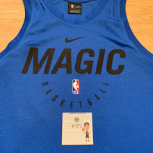 Load image into Gallery viewer, Orlando Magic Elite Tank Nike Jersey
