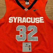 Load image into Gallery viewer, Syracuse College NCAA Nike Jersey