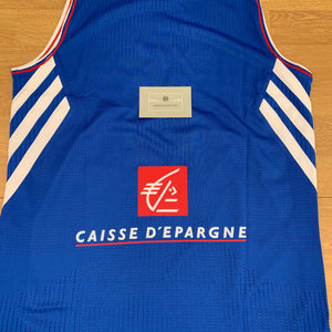 France National Team Adidas Jersey