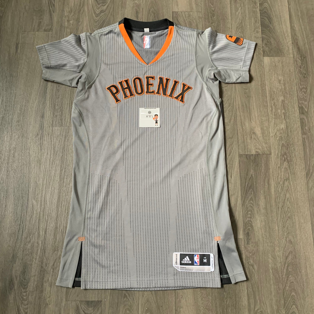Phoenix Suns Rev30 Authentic Adidas Jersey