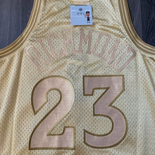 Load image into Gallery viewer, Mitch Richmond Golden State Warriors Mitchell & Ness Jersey