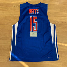 Load image into Gallery viewer, Andrew Betts Great Britain Adidas Jersey
