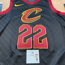 Load image into Gallery viewer, Larry Nance Jr Cleveland Cavaliers Nike Jersey