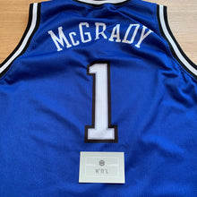 Load image into Gallery viewer, Tracy McGrady Orlando Magic Champion Jersey
