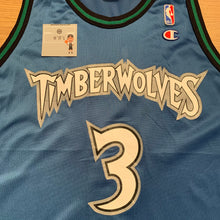 Load image into Gallery viewer, Stephon Marbury Minnesota Timberwolves Champion Jersey
