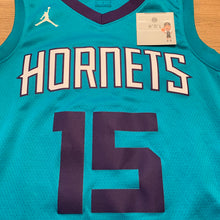 Load image into Gallery viewer, Kemba Walker Charlotte Hornets Nike Jersey
